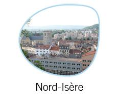 Territoire Nord-Isère
