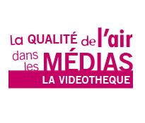 La vidéothèque d'Air Rhône Alpes