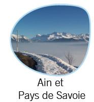 Territoire Ain et Pays de Savoie